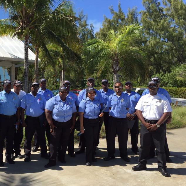 Marina Training Group