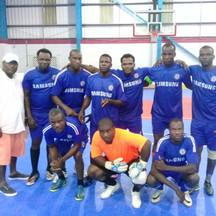 Beaches Football Tournament