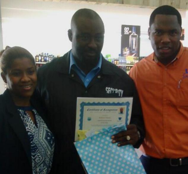Smart IGA Award