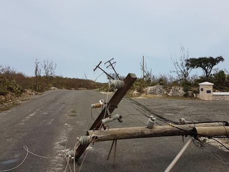 Hurricane Season - Get Prepared
