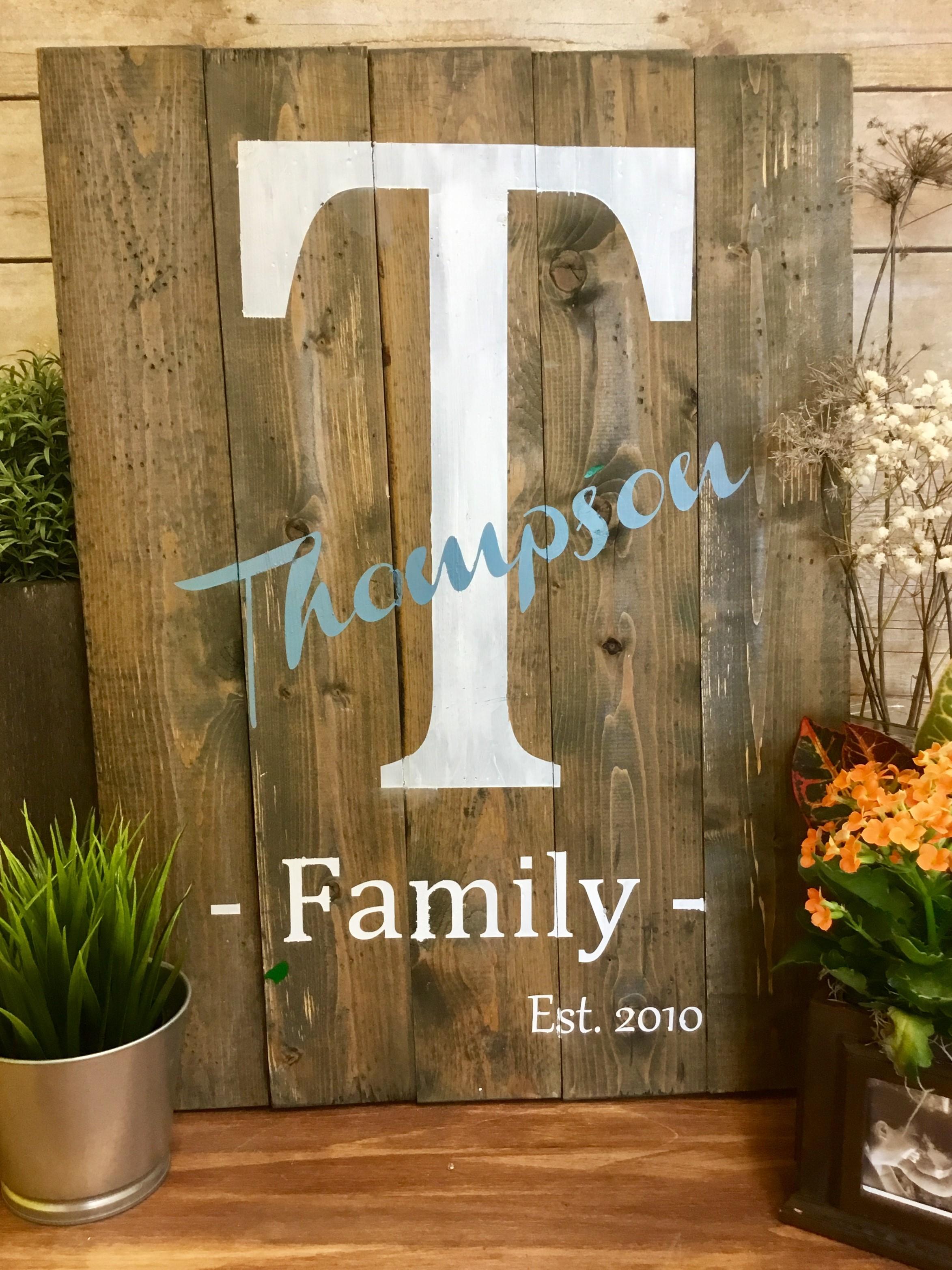 T- thompson