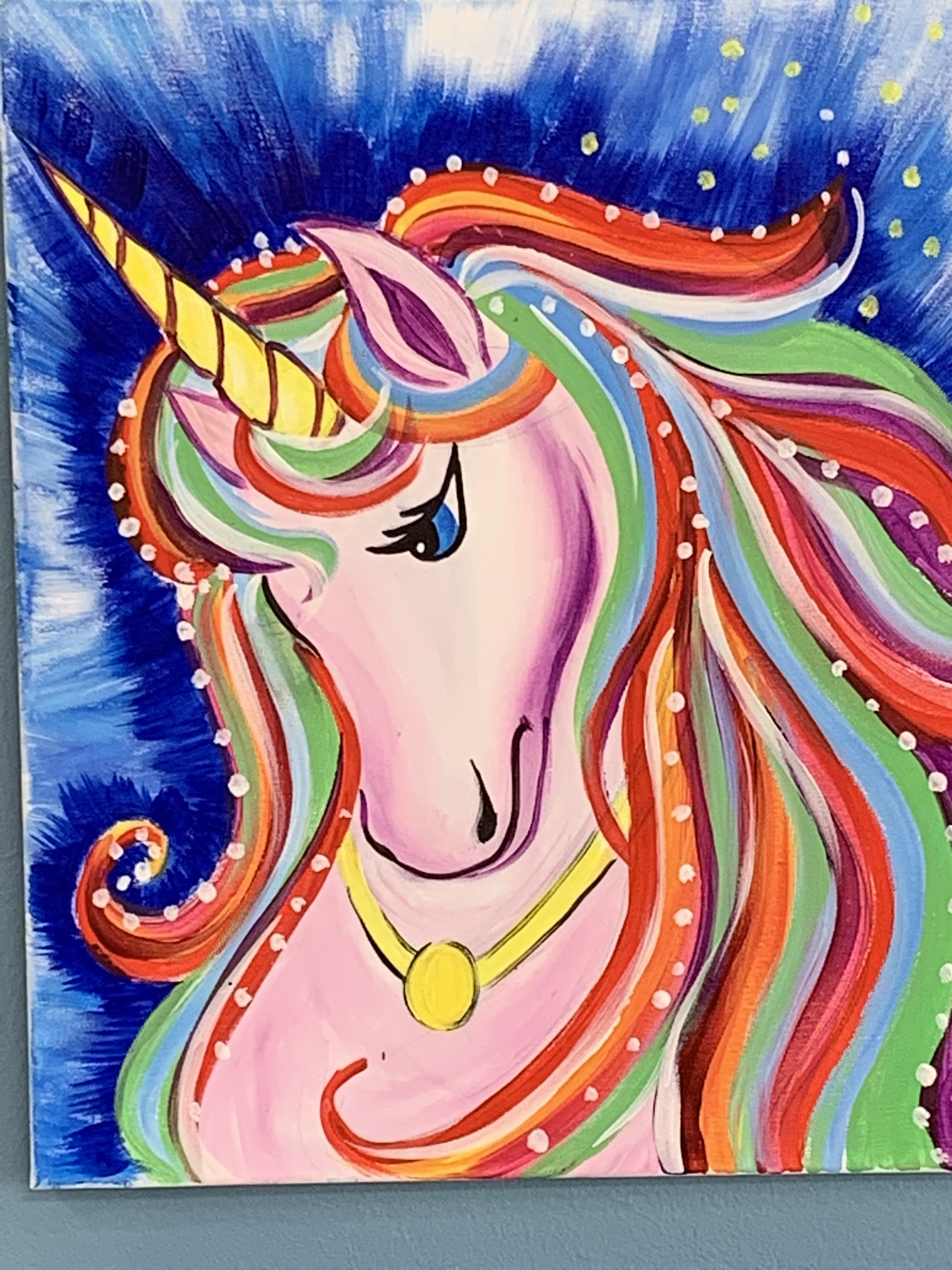 Unicorn - 2 Hr