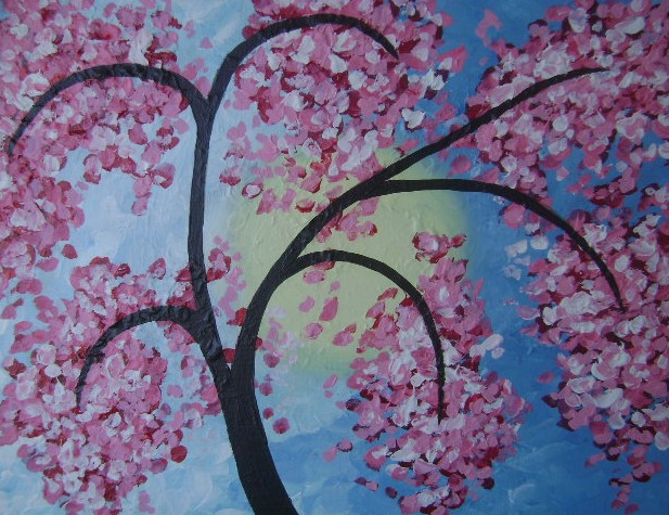 Cherry Blossoms - 2 Hours