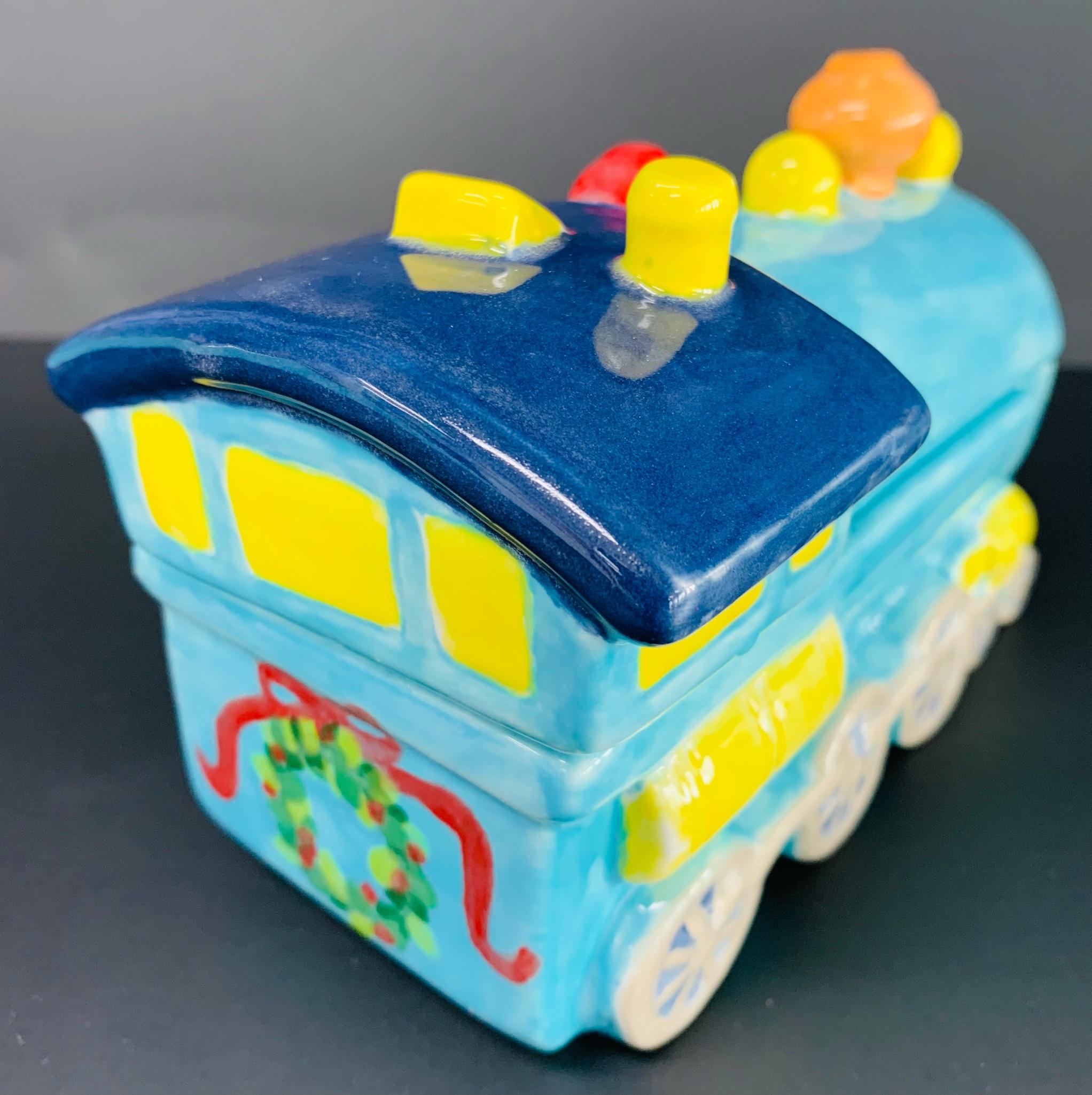 Train box