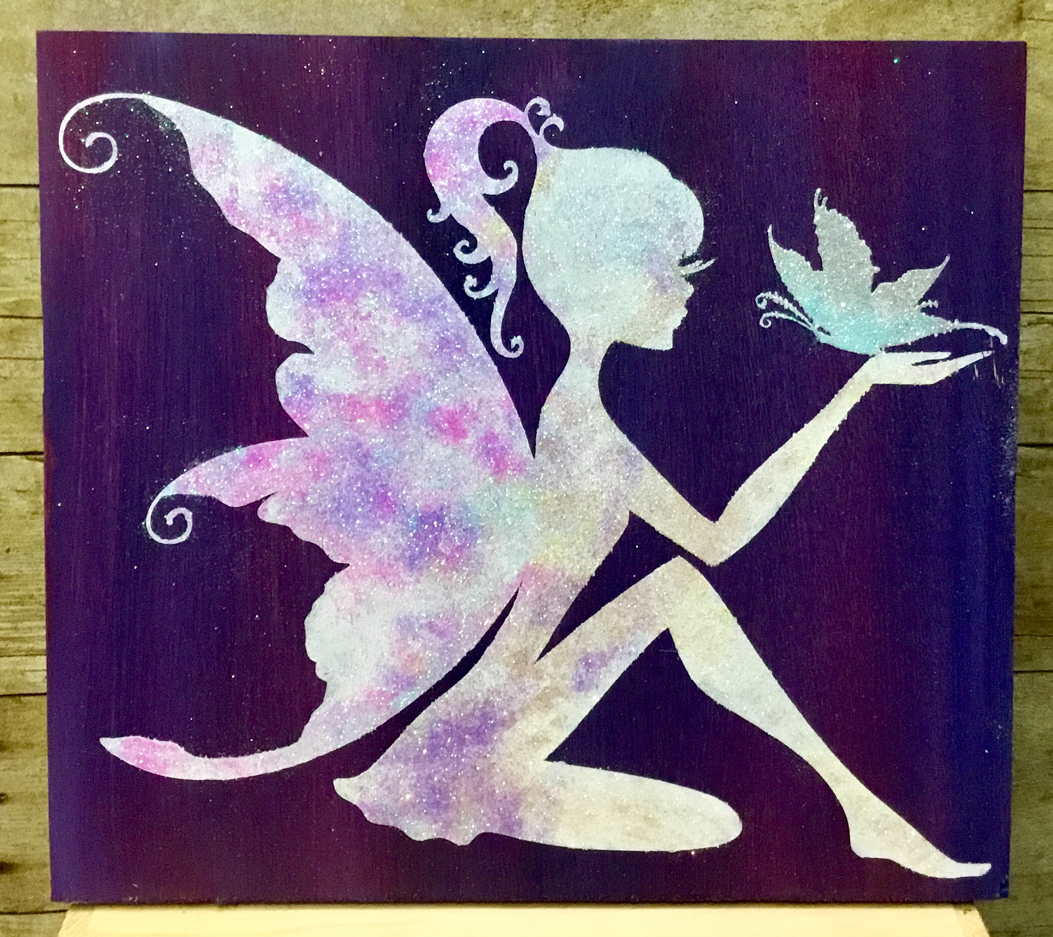 Tinkerbell. NEW!