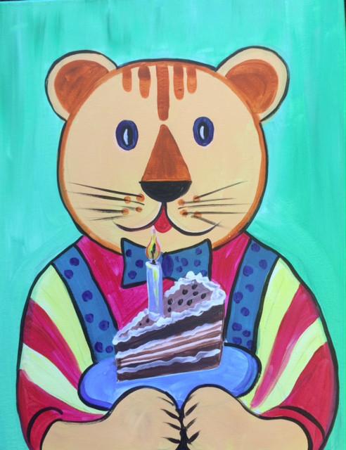 TigerBirthday