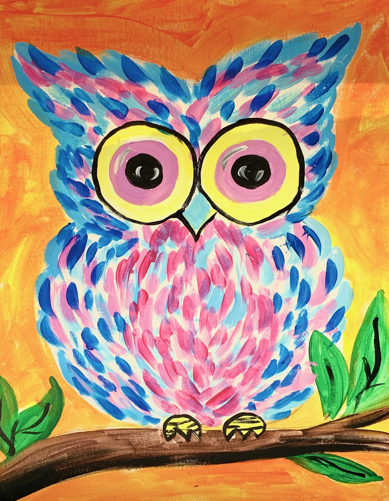 Owl -  2 Hr