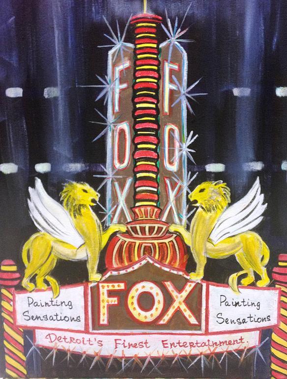 Fox - 3 Hours