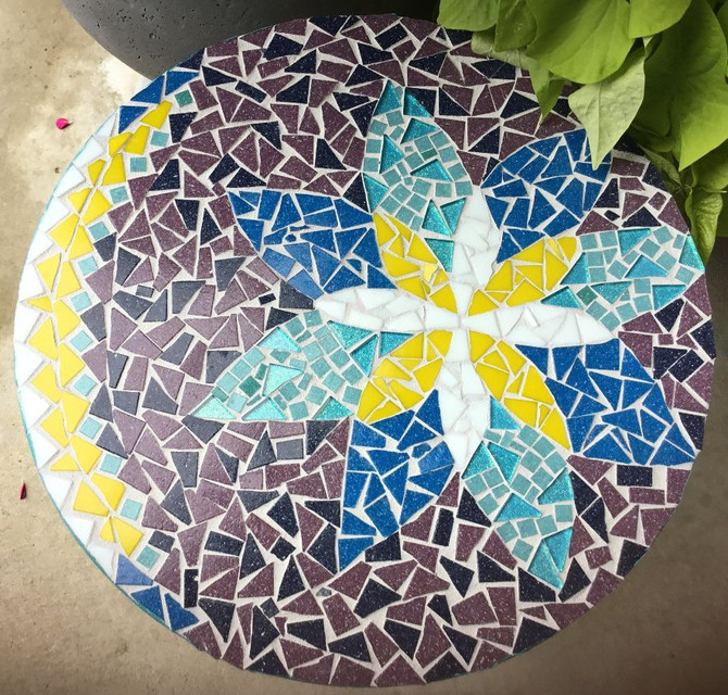 Michigan Mosaic Classes