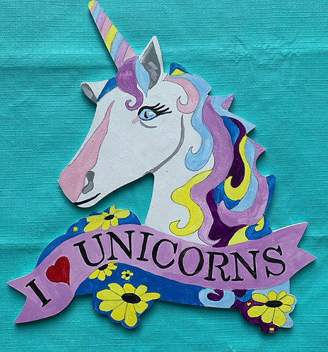 Unicorn Chip Board Kit