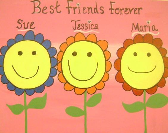 SunflowerBestFriends