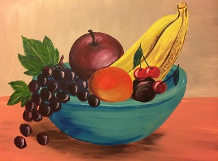 Fruit Basket - 3 Hours