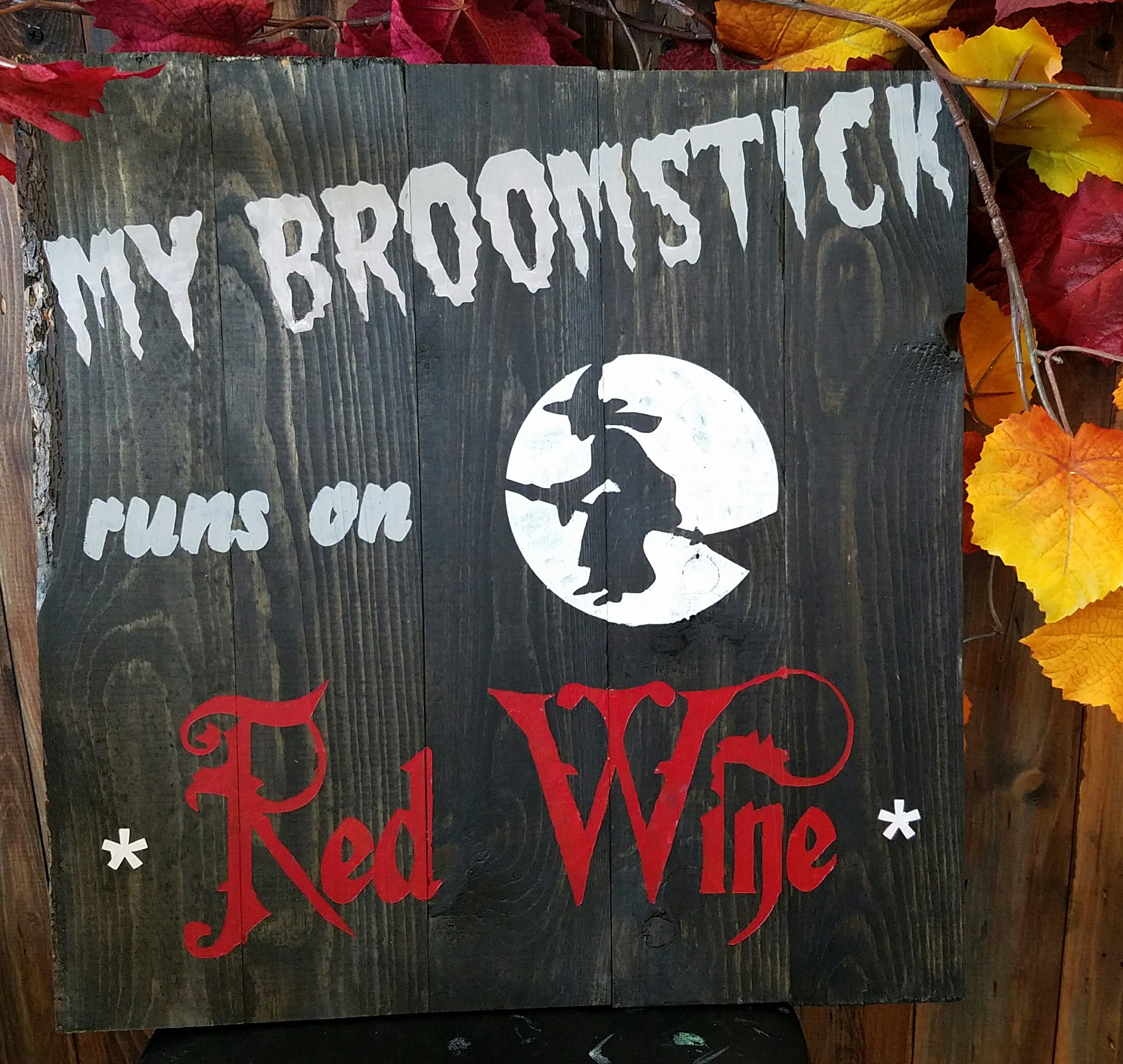 My Broomstick