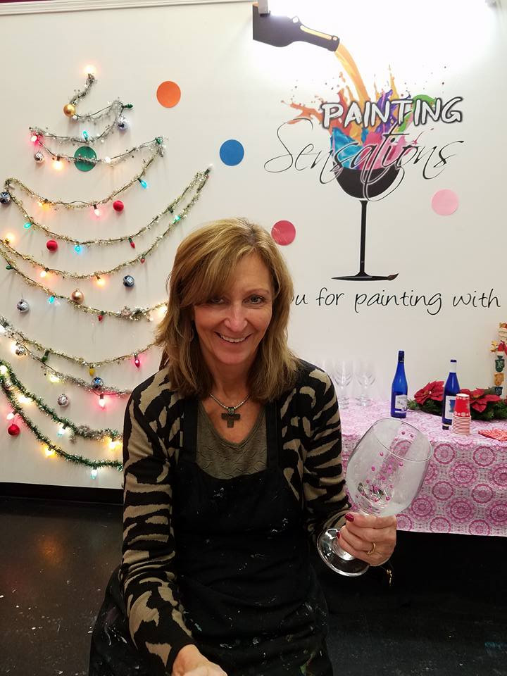 Holiday Party Shelby Township