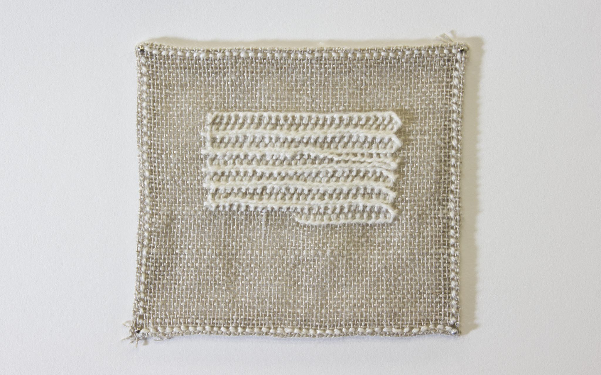 1hr Blanket Stitch