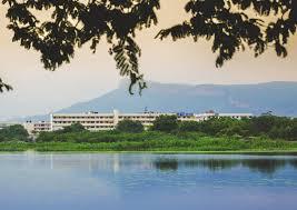 IIT Tirupati Temporary Campus