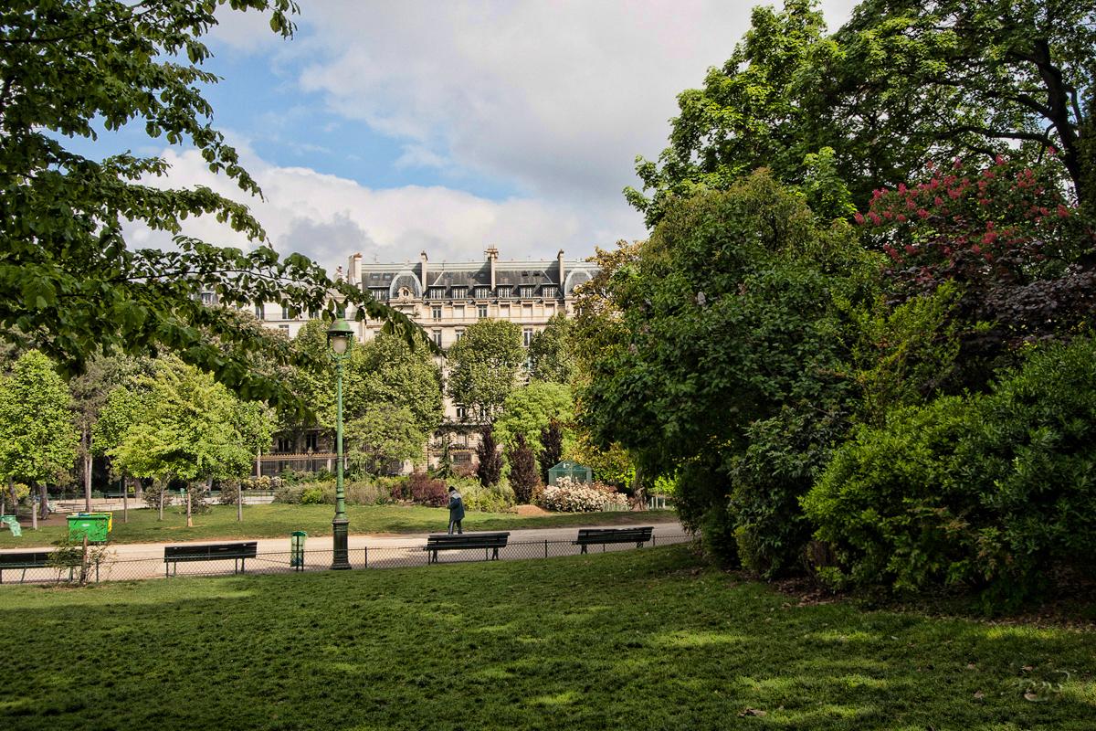 Parc Monceau 4832