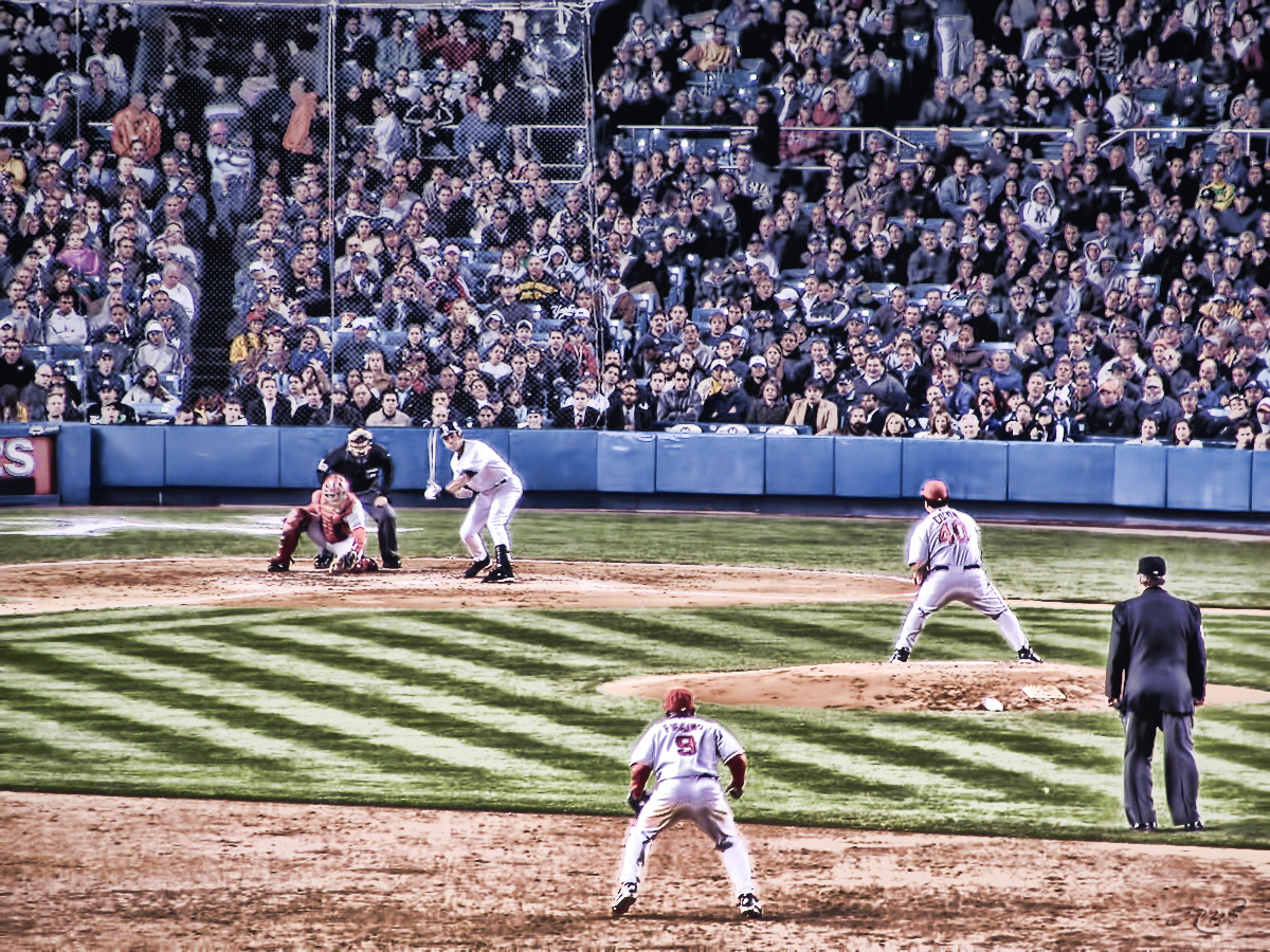 Yankee stadium 2343
