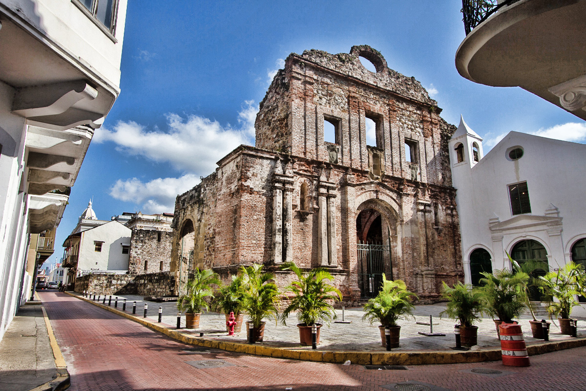 Panama city 0569