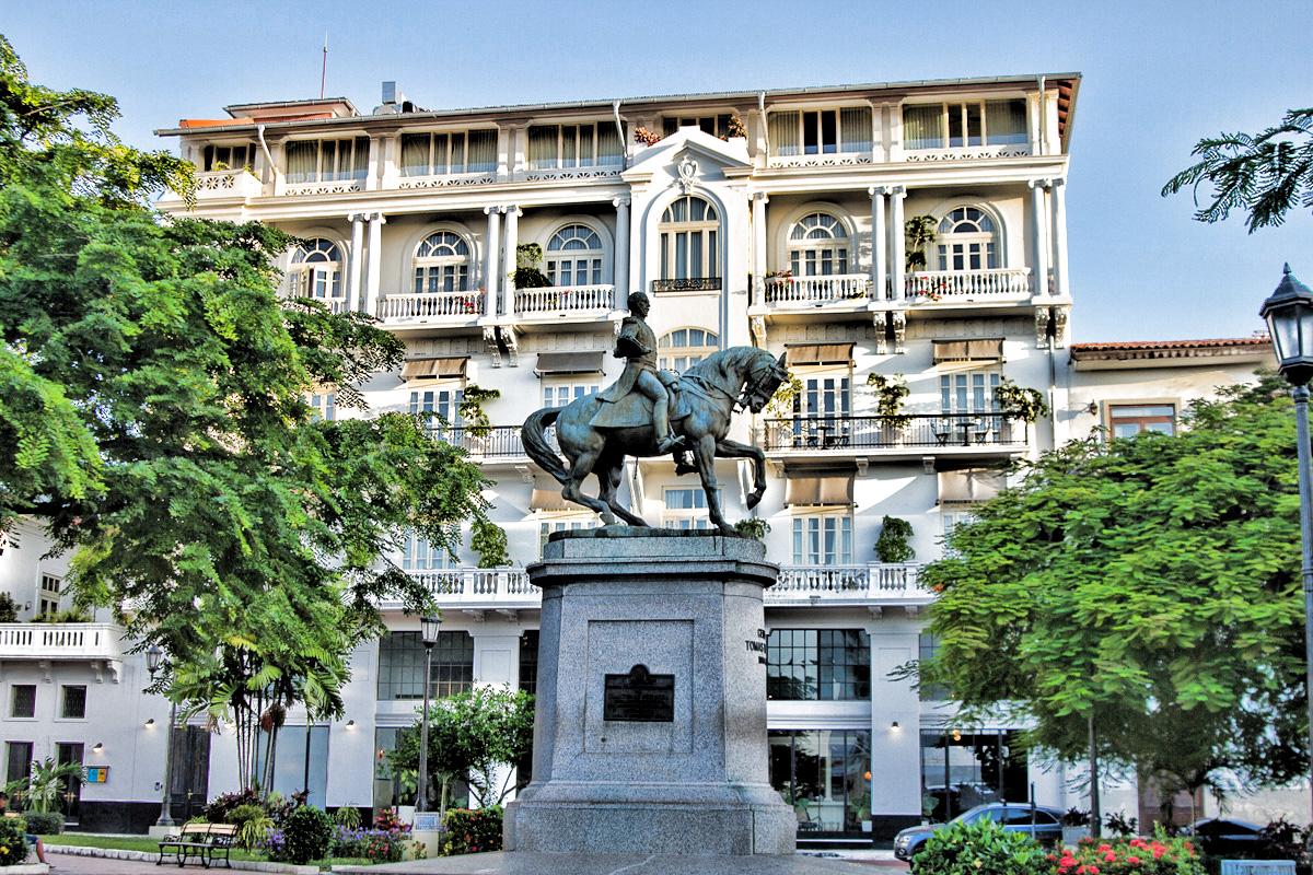 Panama city 0532