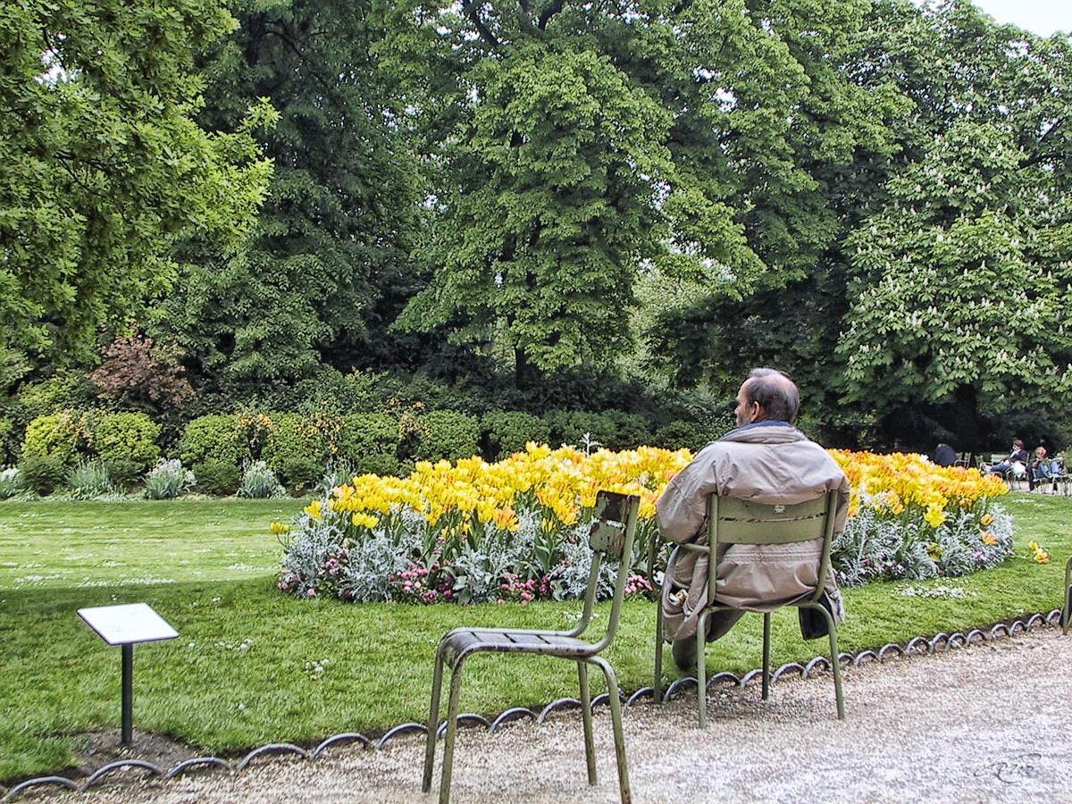Jardins du Luxembourg 1262