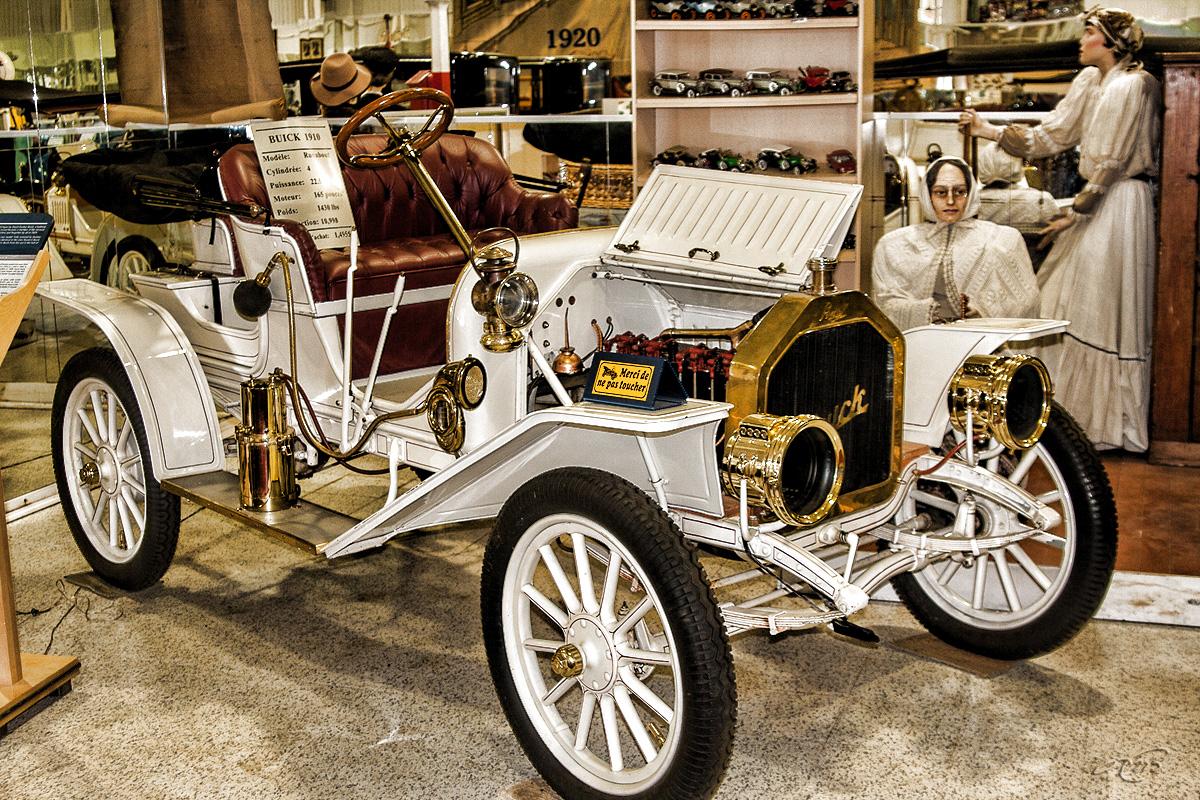 Musée de L'auto ancienne 0872