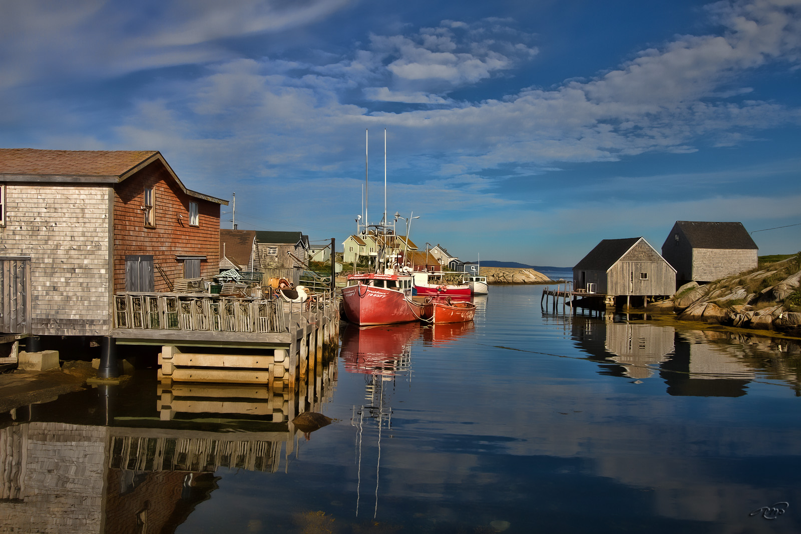 Peggy's Cove-IMG_2287