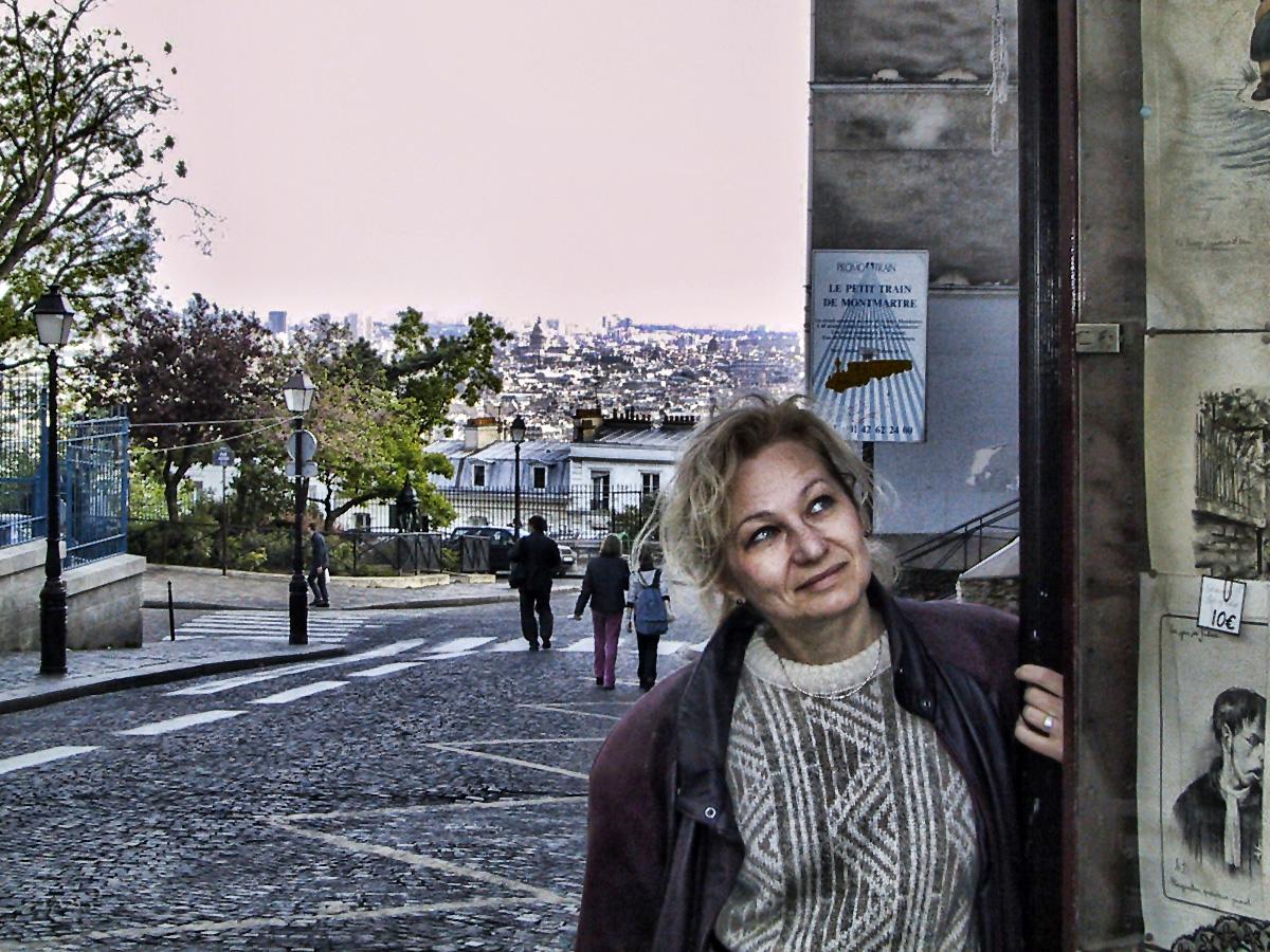 Montmartre 1359