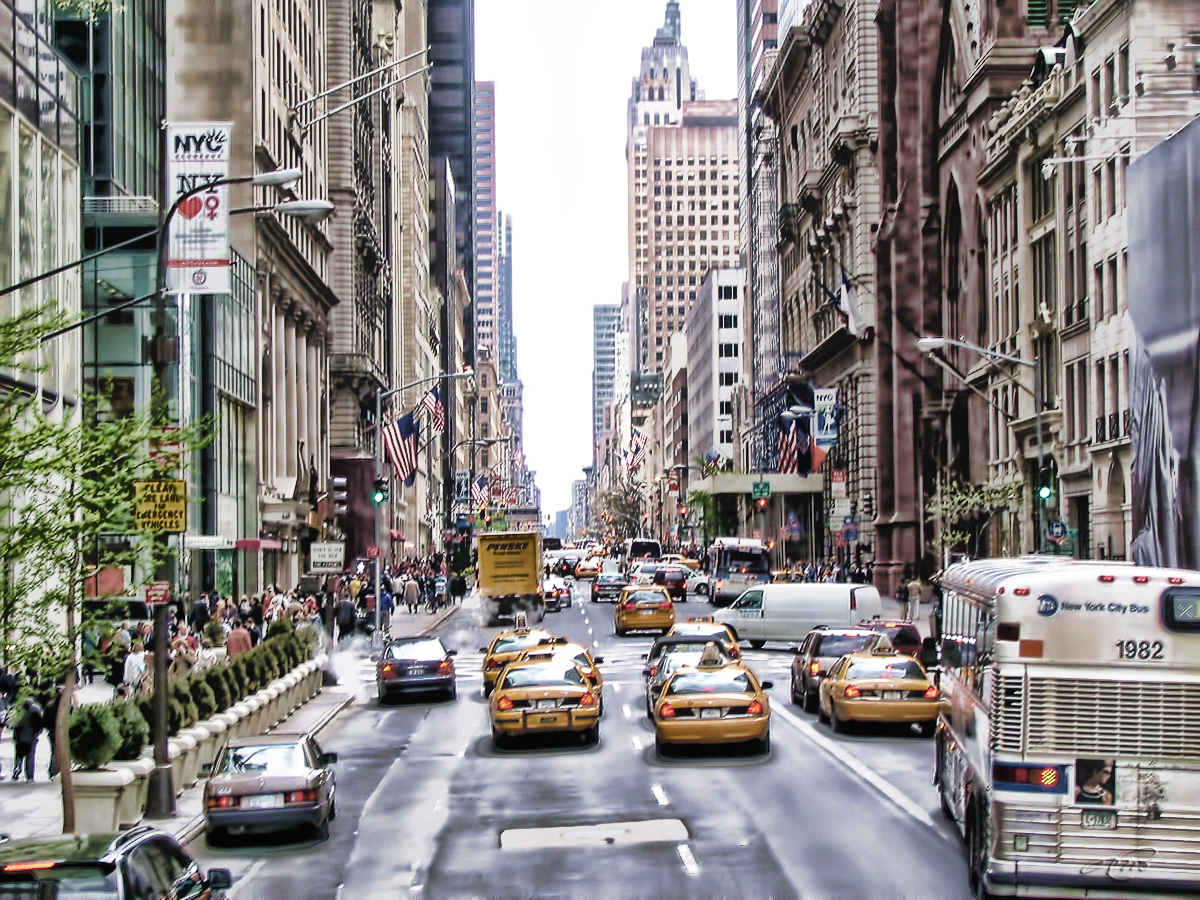 New York 2182