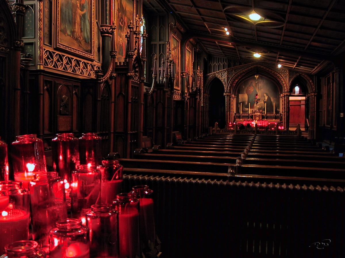Église Notre-dame 5395