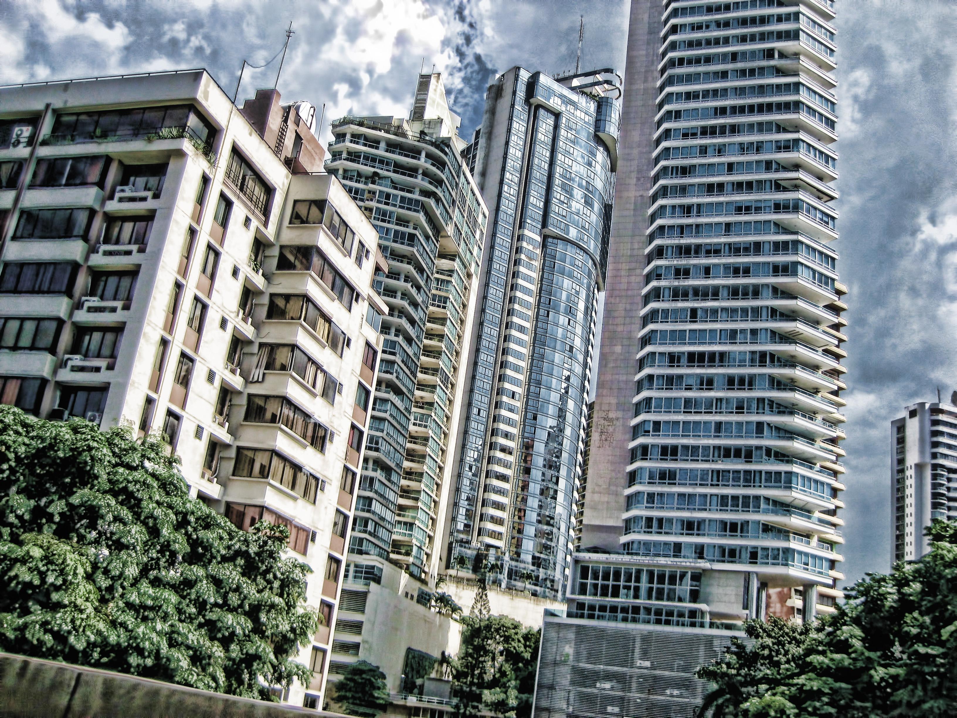 Panama city 4028