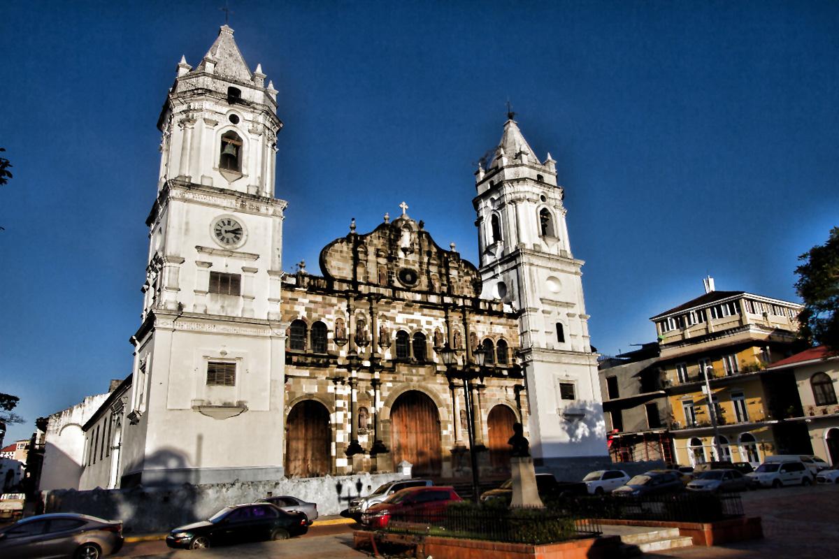 0547 Panama city