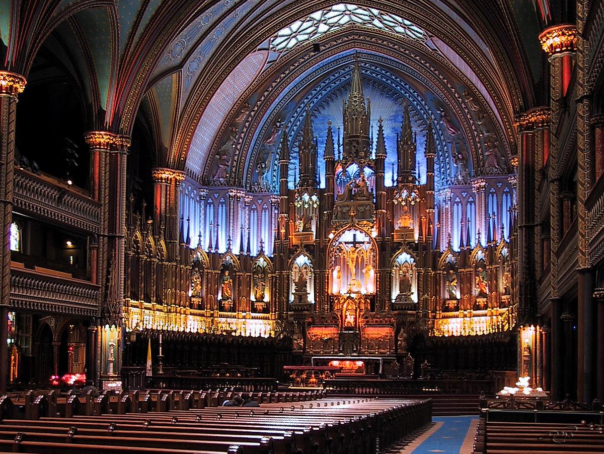Église Notre-dame 5417