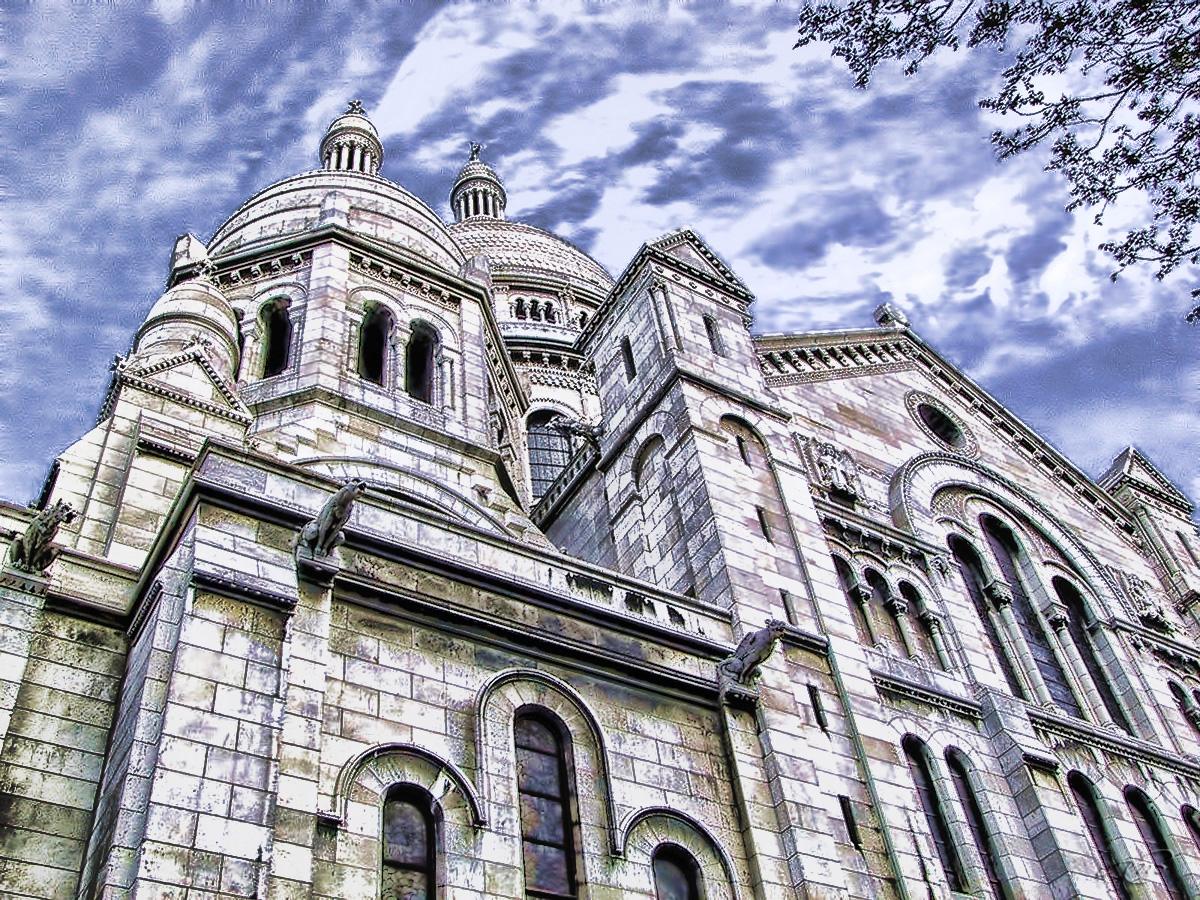 Montmartre 0002