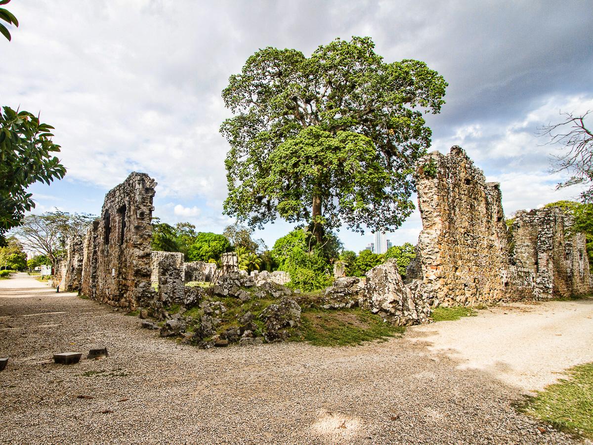 Panama viejo 0617