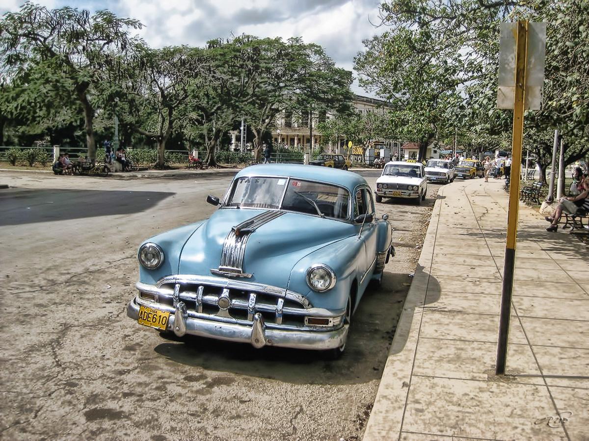 Cuba 2308