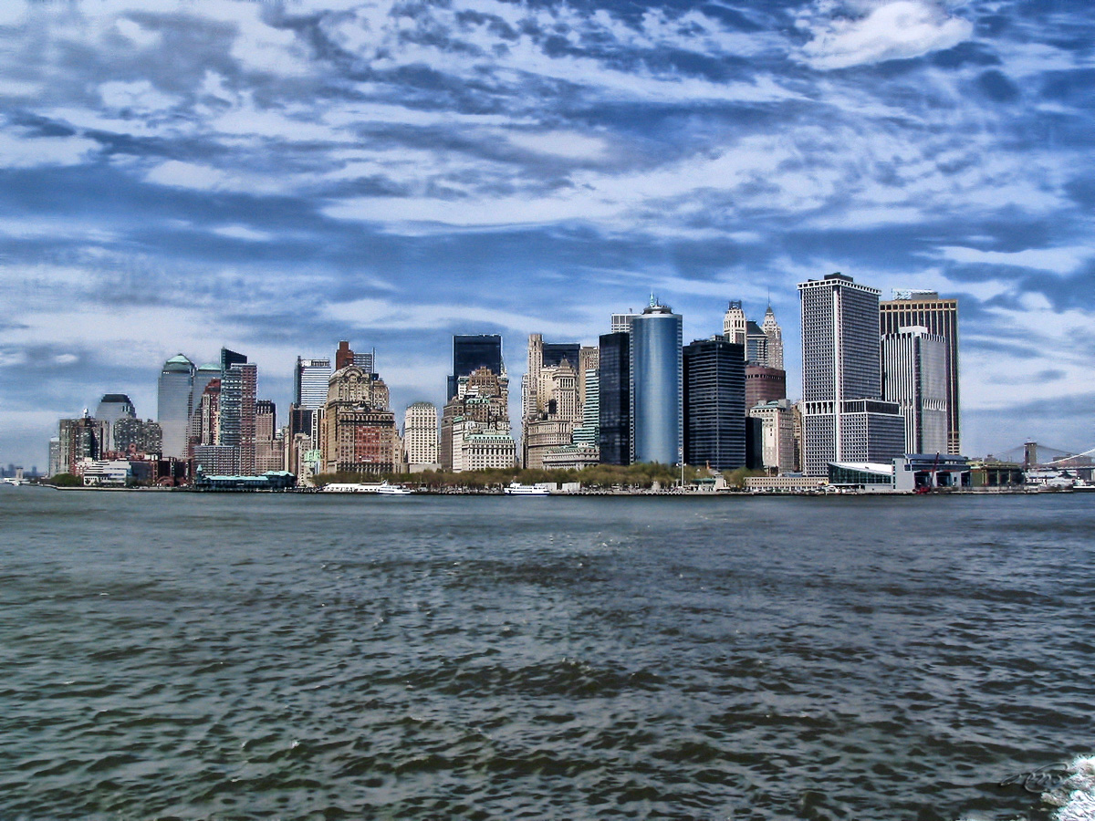 New York 2301
