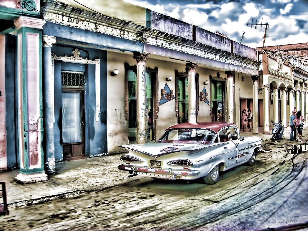 Cuba 2300
