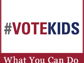 Are you Ready to #VoteKids?