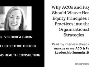 Health Equity Insights for ACOs and Payers