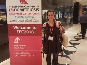 אנדומטריוזיס ישראל בקונגרס האירופאי ה-4 לאנדומטריוזיס בוינה