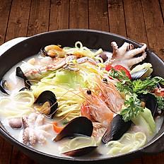 Nagasaki Seafood Champon