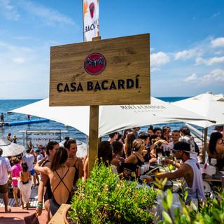 studioVAGH_Bacardi summer tour