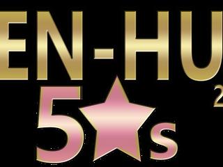 BEN-HUR 2016 Review 5*s