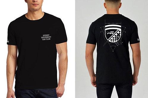 'Blueprint' T-Shirt