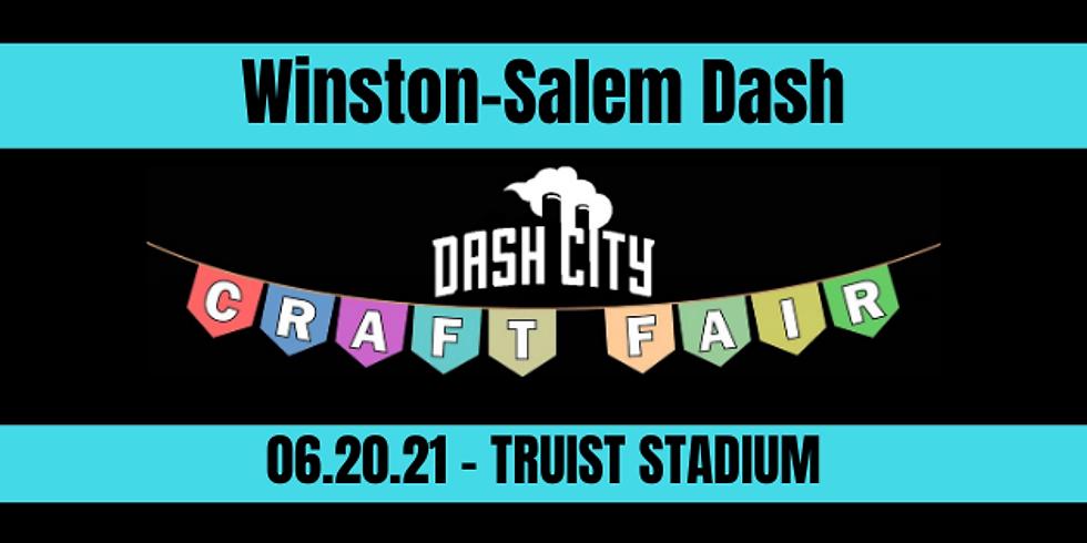 Dash City Craft Fair
