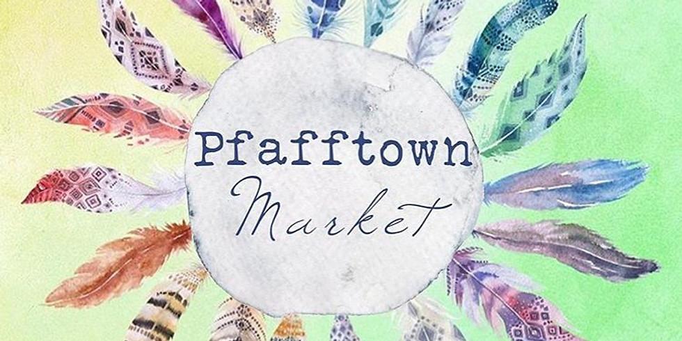 Pfafftown Farmers Market