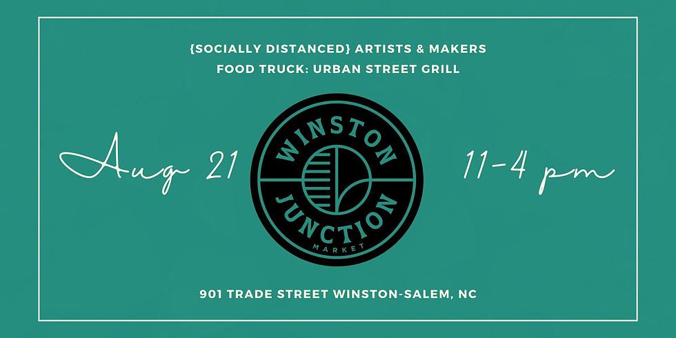 Winston Junction Market