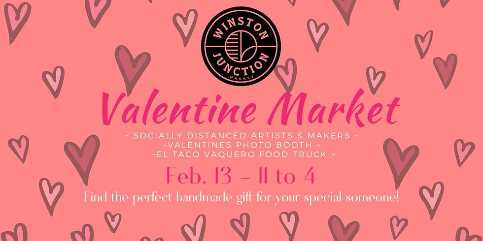 Valentine Market