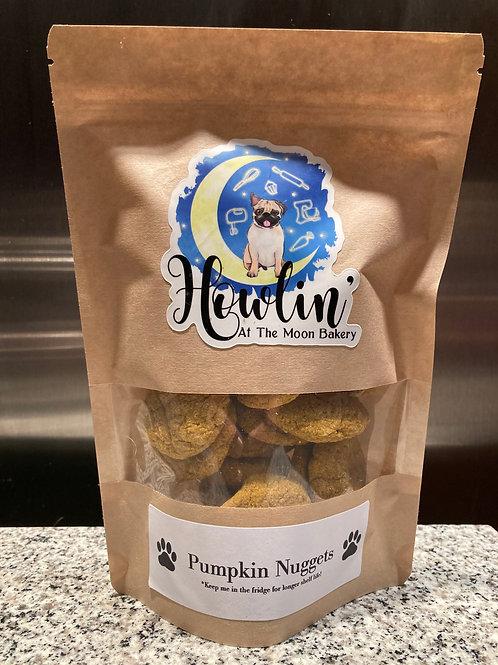 Pumpkin Nuggets (5oz)